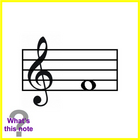 iPod Learning Musical Note Names