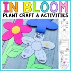 in bloom {craftivity & printables}