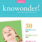 knowonder! magazine - September