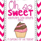 oh so sweet valentine&#039;s day centers {math}