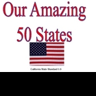 our amazing 50 states presentation