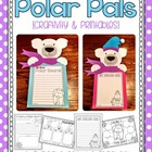 polar pals {craftivity & printables}