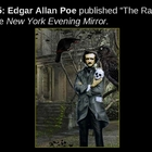 power point Poe&#039;s The Raven