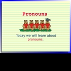 pronoun powerpoint