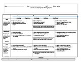 rubric updated for writiers