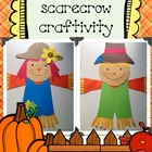 scarecrow craft pack