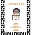 science Fair/Scientific Method Packet
