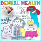 sweet tooth {dental health}