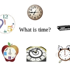 telling time to the hour and half hour (powerpoint lesson)