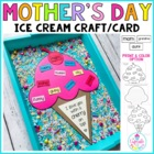 to mom, with a cherry on top! {a mother&#039;s day craftivity}