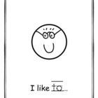 """to"" sight word coloring book"