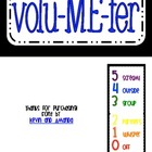 volu-ME-ter - Classroom volume levels
