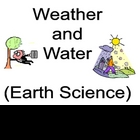 weather and water lesson #!