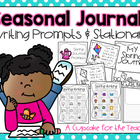 write it! {seasonal journals}