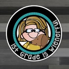 1st Grade is WienerFUL