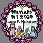 1st Grade Pit Stop