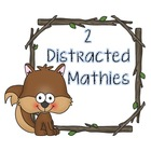 2 Distracted Mathies