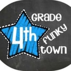 4th Grade Funky Town