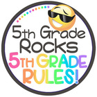 5thGradeRocks, 5thGradeRules