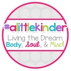 A Little Kinder told me so!