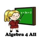Algebra4All