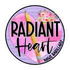Angie Barillaro- Radiant Heart