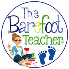 Becky Castle - The Barefoot Teacher