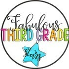 Brienne Cundiff- Fabulous First Grade Stars