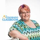 Brittany Naujok - The Colorado Classroom