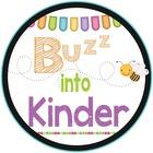 Buzz Into Kinder