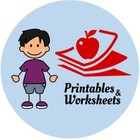 Camillon's Worksheets Printables and More