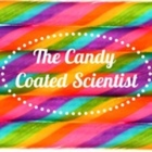 Candy Coated Scientist