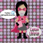 Captain Librarian