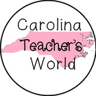 Carolina Teacher's World