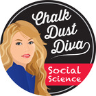 Chalk Dust Diva