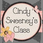 Cindy Sweeney&#039;s Class