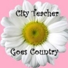 City Teacher Goes Country