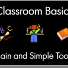 Classroom Basics