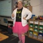 Classroom Fairy