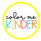 Color Me Kinder