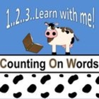 Counting On Words