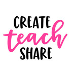 Create?Teach?Share