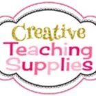 Creative Teaching Supplies