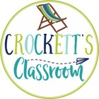 Crockett&#039;s Classroom