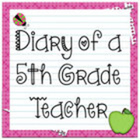 Diary of a 5th Grade Teacher