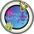 Diary of a Mad Scientist