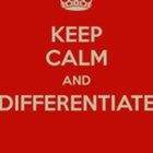 Differentiate It
