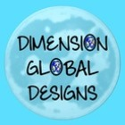Dimension Global Designs