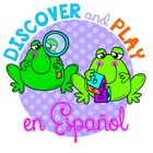Discover and Play en Espanol  