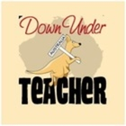 Down Under Teacher